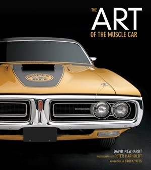 The Art of the Muscle Car