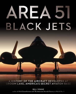 Area 51 - Black Jets