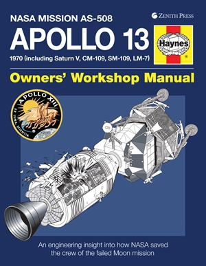 Apollo 13 Owners' Workshop Manual