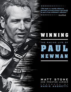 Winning The Racing Life of Paul Newman