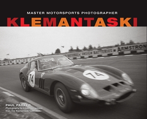 Klemantaski Master Motorsports Photographer