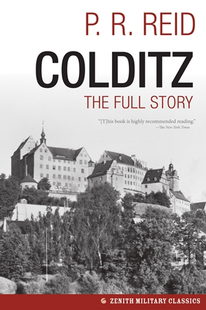 Colditz The Full Story