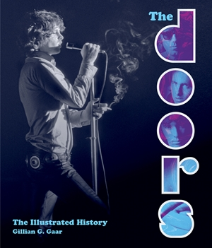 The Doors The Illustrated History