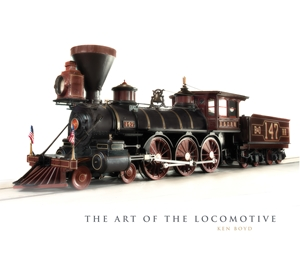 The Art of the Locomotive