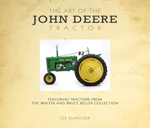 Art of the John Deere Tractor
