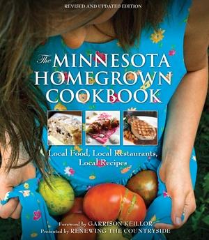 The Minnesota Homegrown Cookbook