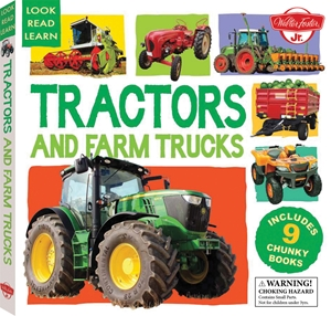 Tractors and Farm Trucks