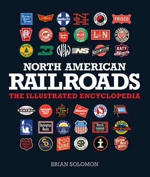 North American Railroads
