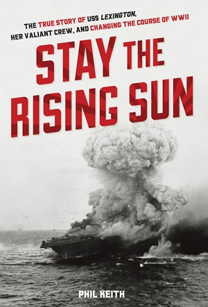 Stay the Rising Sun