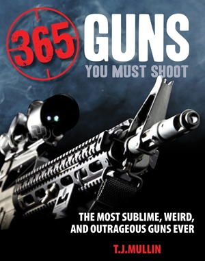 365 Guns You Must Shoot