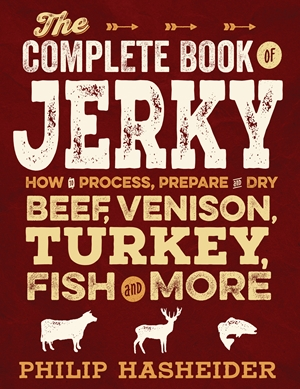 The Complete Book of Jerky