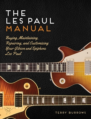 The Les Paul Manual