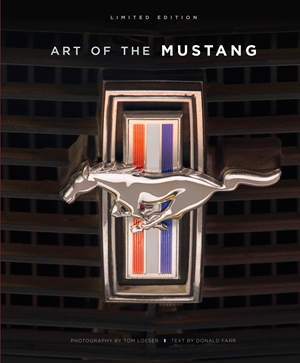 Art of the Mustang - Limited Edition