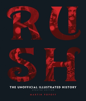 Rush - Updated Edition