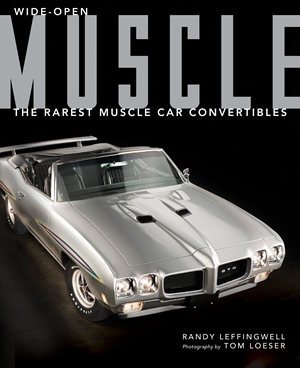 Wide-Open Muscle The Rarest Muscle Car Convertibles