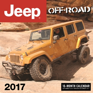 Jeep Off-Road 2017