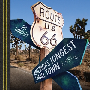 Route 66 America's Longest Small Town
