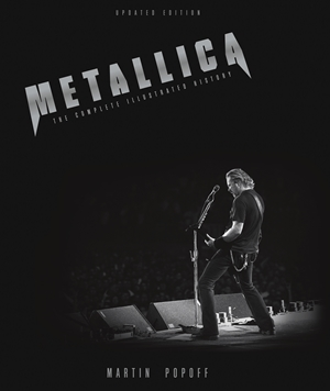 Metallica - Updated Edition