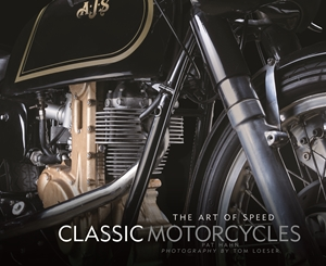 Classic Motorcycles The Art of Speed