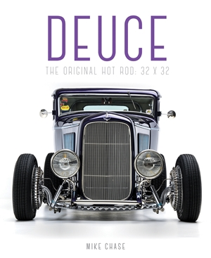 Deuce The Original Hot Rod: 32x32