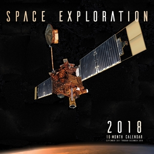 Space Exploration 2018