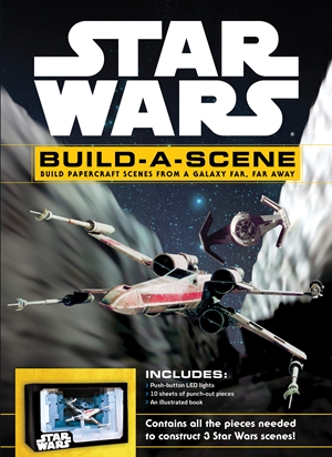 Star Wars: Build a Scene