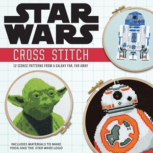Star Wars: Cross Stitch Kit