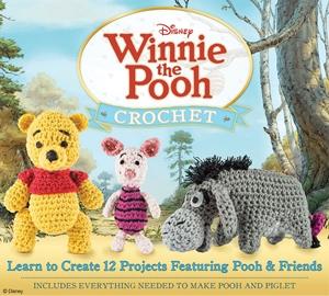 Winnie the Pooh Crochet
