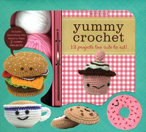 Cover of Yummy Crochet 9780760353257