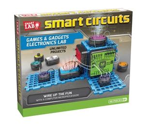 Smart Circuits : Electronics Lab