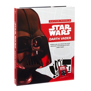 Star Wars Master Models Darth Vader