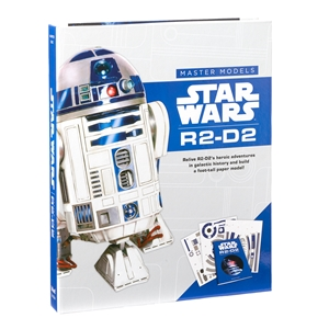 Star Wars Master Models R2-D2