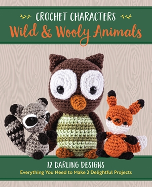 Wild & Wooly Animals