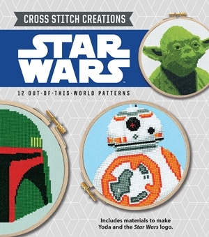 Cross Stitch Creations Star Wars