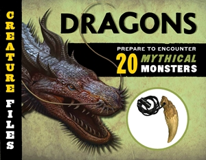 Creature Files: Dragons