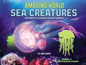 Amazing World Sea Creatures
