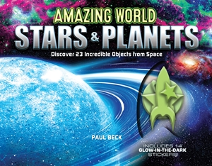 Amazing World Stars & Planets