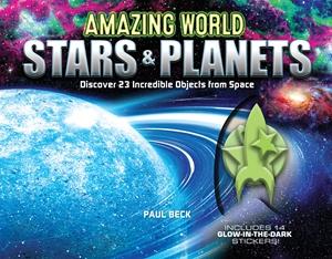 Amazing World Stars & Planets