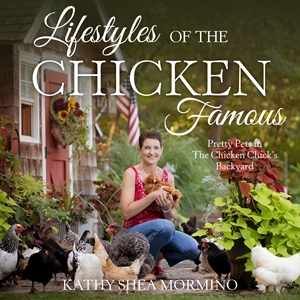 Lifestyles of the Chicken Famous