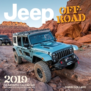 Jeep Off-Road 2019
