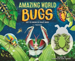 Amazing World: Bugs