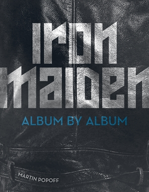 Iron Maiden Album by Album