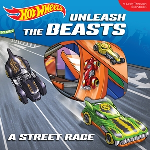 Hot Wheels Unleash the Beasts: A Street Race