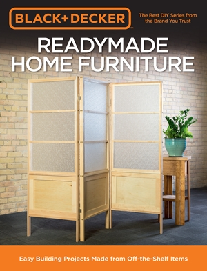 Black & Decker Readymade Home Furniture