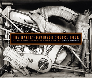 The Harley-Davidson Source Book