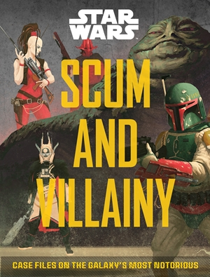 Star Wars Scum and Villainy