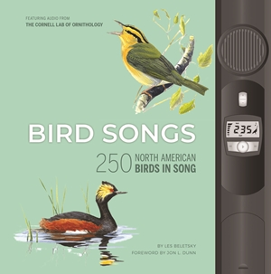 Bird Songs 250 North American Birds in Song