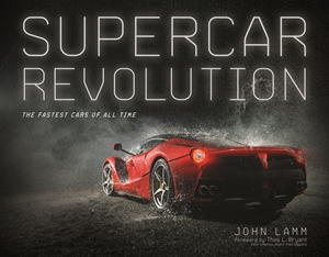 Supercar Revolution The Fastest Cars of All Time