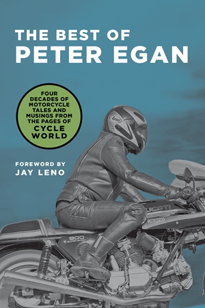 The Best of Peter Egan