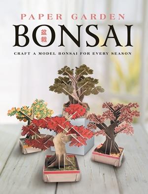 Paper Garden: Bonsai